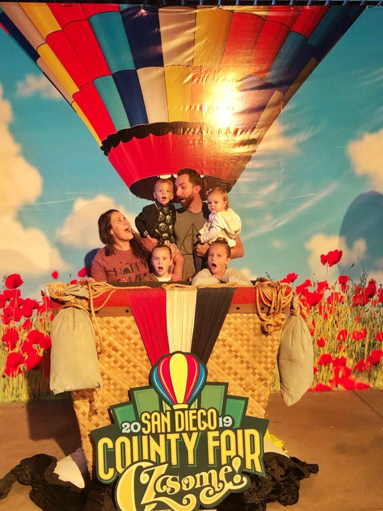 San Diego County Fair | SoCalFunFamily